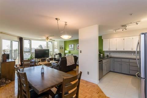 Condo for sale at 11595 Fraser St Unit 306 Maple Ridge British Columbia - MLS: R2453688