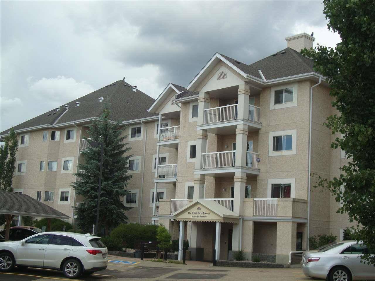 Buliding: 11620 9a Avenue Northwest, Edmonton, AB