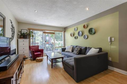 Condo for sale at 1169 Nelson St Unit 306 Vancouver British Columbia - MLS: R2397510