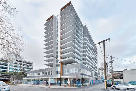 Condo for sale at 118 Carrie Cates Ct Unit 306 North Vancouver British Columbia - MLS: R2425608