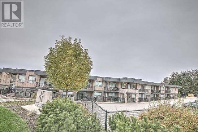 Condo for sale at 1200 Harrison Pl Unit 306 Kamloops British Columbia - MLS: 159048
