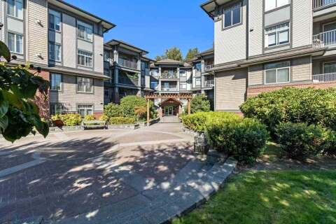 Condo for sale at 12020 207a St Unit 306 Maple Ridge British Columbia - MLS: R2489107