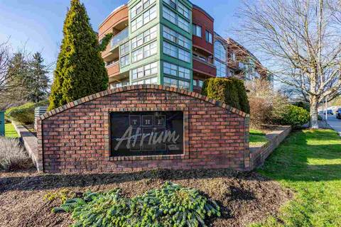 Condo for sale at 12025 207a St Unit 306 Maple Ridge British Columbia - MLS: R2438308