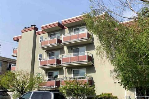 Condo for sale at 1206 14th Ave W Unit 306 Vancouver British Columbia - MLS: R2369789