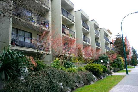 Condo for sale at 1215 Pacific St Unit 306 Vancouver British Columbia - MLS: R2355538