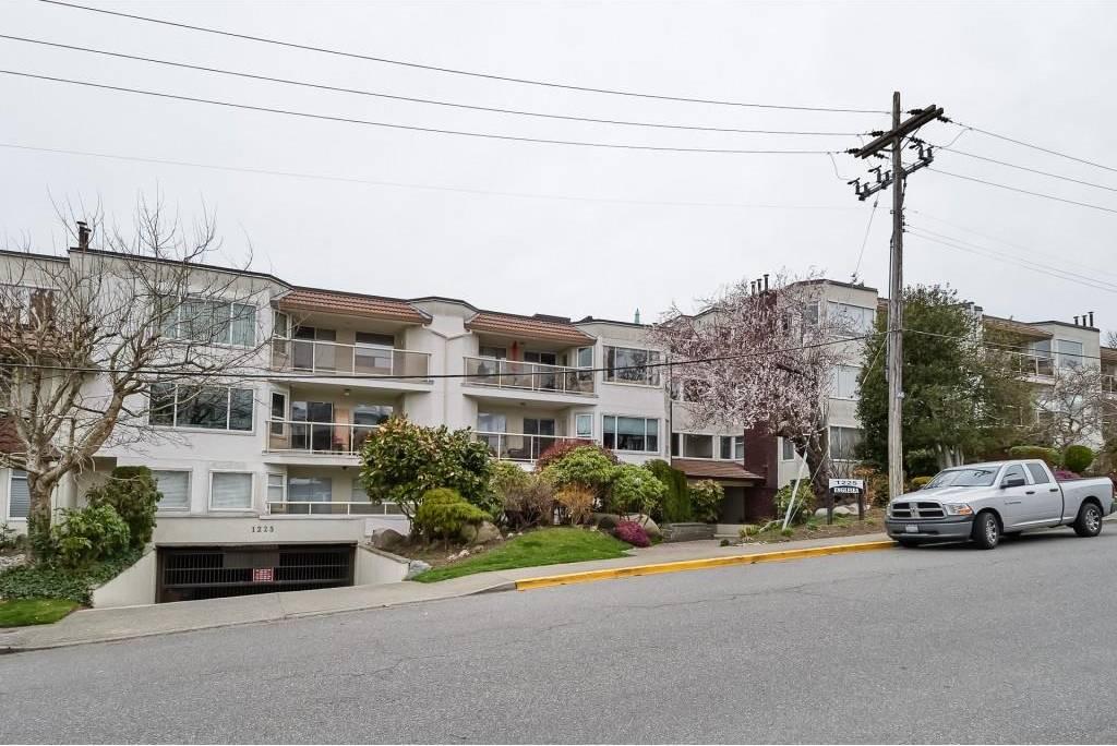 Buliding: 1225 Merklin Street, White Rock, BC