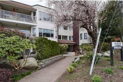 Condo for sale at 1225 Merklin St Unit 306 White Rock British Columbia - MLS: R2352999