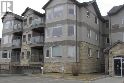 Condo for sale at 1225 Stockton St Unit 306 Regina Saskatchewan - MLS: SK797553