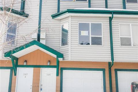 Townhouse for sale at 123 Arabian Dr Unit 306 Fort Mcmurray Alberta - MLS: fm0191316