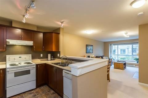 Condo for sale at 1242 Town Centre Blvd Unit 306 Coquitlam British Columbia - MLS: R2360944