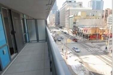Apartment for rent at 125 Redpath Ave Unit 306 Toronto Ontario - MLS: C4921270