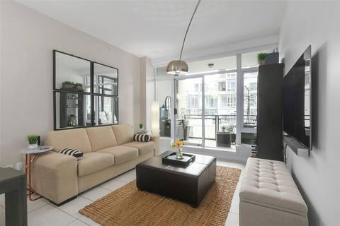 Condo for sale at 1252 Hornby St Unit 306 Vancouver British Columbia - MLS: R2360445