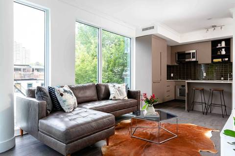 Condo for sale at 128 Pears Ave Unit 306 Toronto Ontario - MLS: C4690864