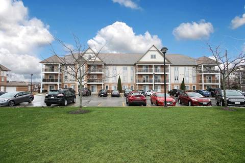 Condo for sale at 132 Aspen Springs Dr Unit 306 Clarington Ontario - MLS: E4730018
