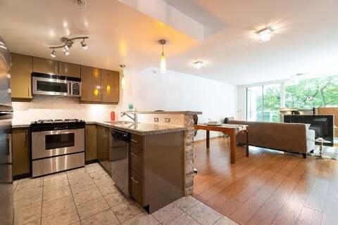 Condo for sale at 1328 Pender St W Unit 306 Vancouver British Columbia - MLS: R2497020