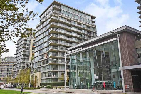 Condo for sale at 138 1st Ave W Unit 306 Vancouver British Columbia - MLS: R2360592