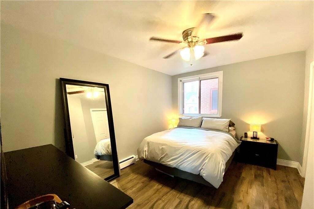 Apartment for rent at 141 Catherine St E Unit 306 Hamilton Ontario - MLS: H4088012