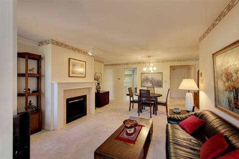 Condo for sale at 1447 Best St Unit 306 White Rock British Columbia - MLS: R2401122