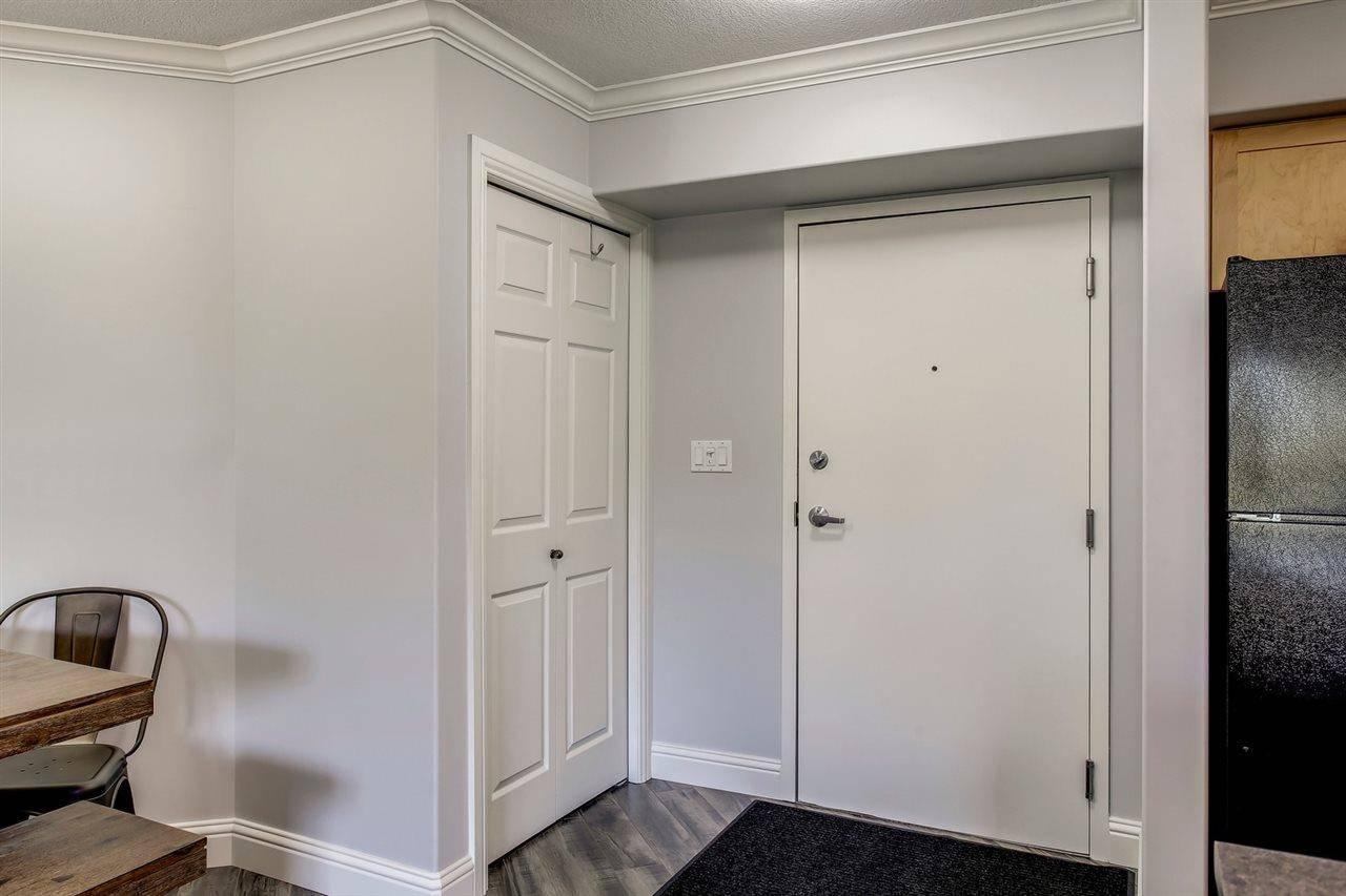 Condo for sale at 14612 125 St Nw Unit 306 Edmonton Alberta - MLS: E4175545