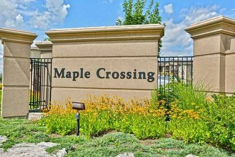 Condo for sale at 1487 Maple Ave Unit 306 Milton Ontario - MLS: W4582162