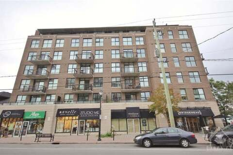 Condo for sale at 150 Caroline Ave Unit 306 Ottawa Ontario - MLS: 1211292