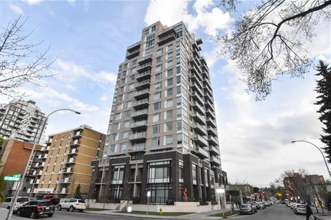 Condo for sale at 1500 7 St Southwest Unit 306 Calgary Alberta - MLS: C4243833