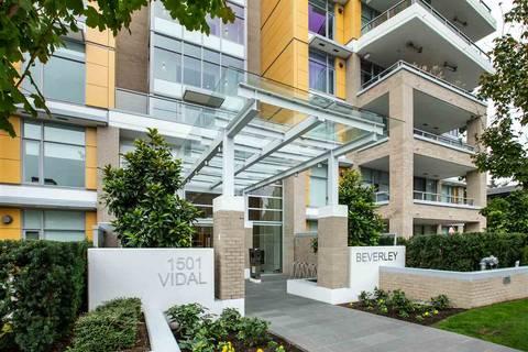 Condo for sale at 1501 Vidal St Unit 306 White Rock British Columbia - MLS: R2415460