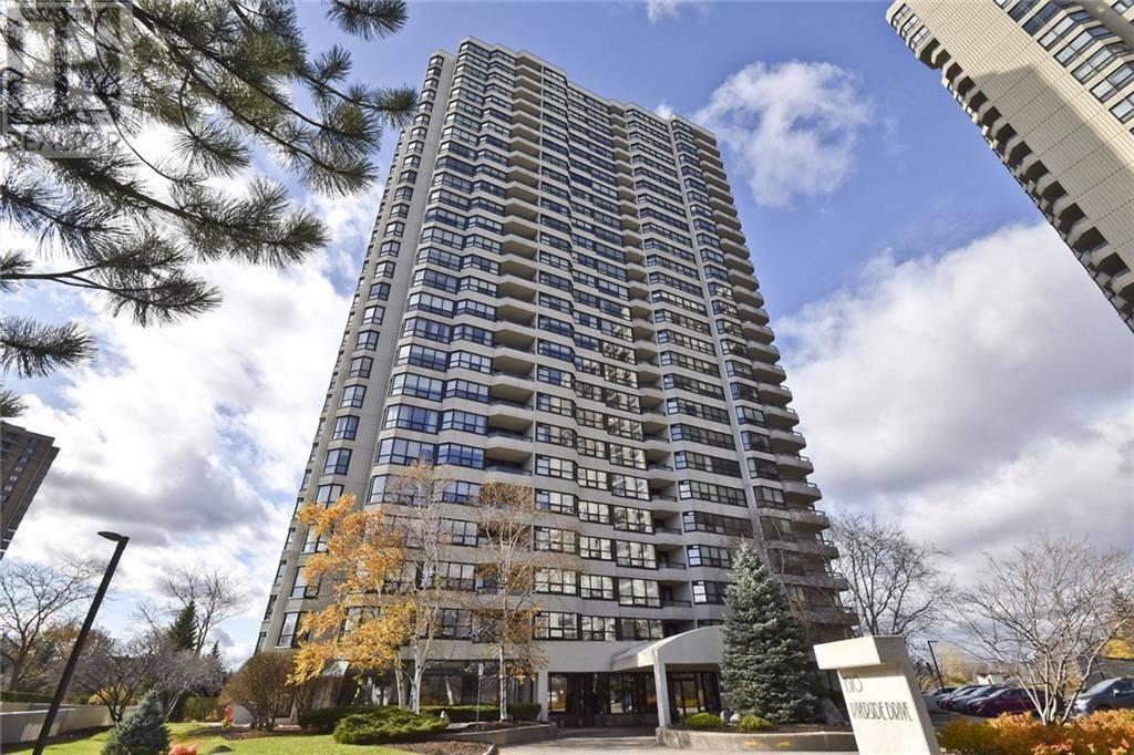 306 - 1510 Riverside Drive, Ottawa   Image 1