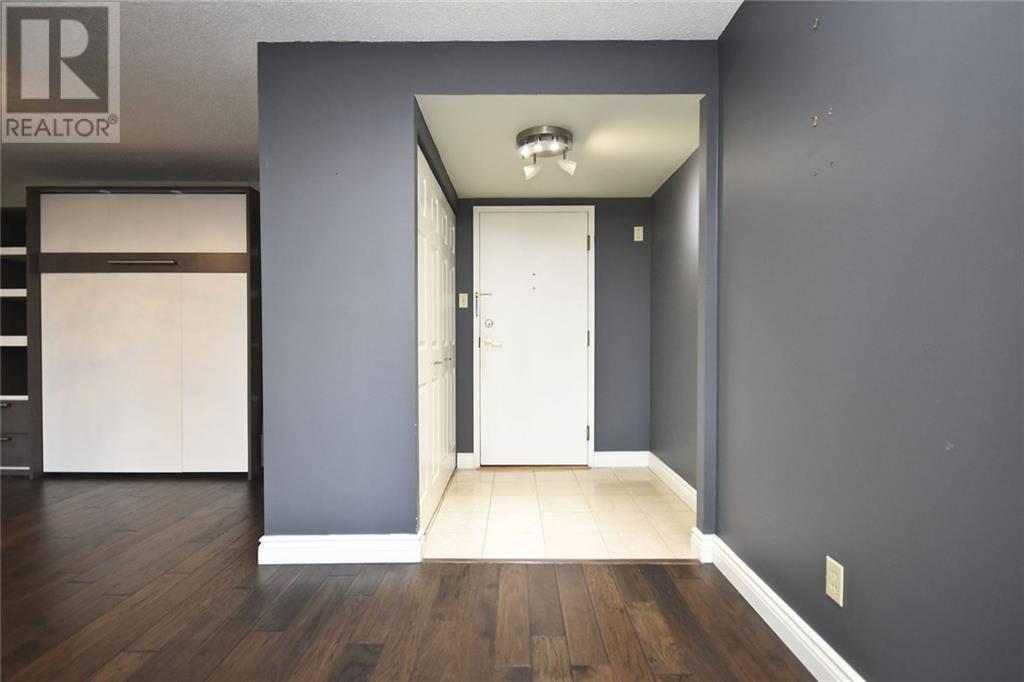 Apartment for rent at 1510 Riverside Dr Unit 306 Ottawa Ontario - MLS: 1174264