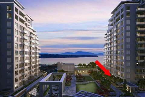 Condo for sale at 15165 Thrift Ave Unit 306 White Rock British Columbia - MLS: R2480450