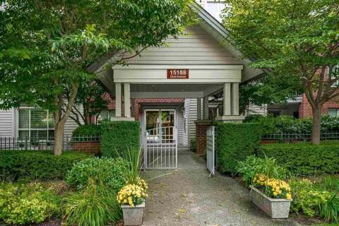 Condo for sale at 15188 22 Ave Unit 306 Surrey British Columbia - MLS: R2488879