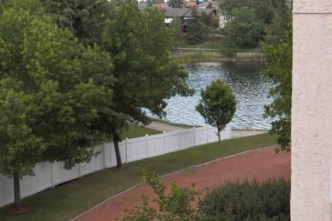 Condo for sale at 15499 Castle_downs Rd Nw Unit 306 Edmonton Alberta - MLS: E4146989