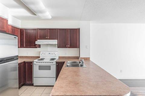 Apartment for rent at 156 Enfield Pl Unit 306 Mississauga Ontario - MLS: W4694046