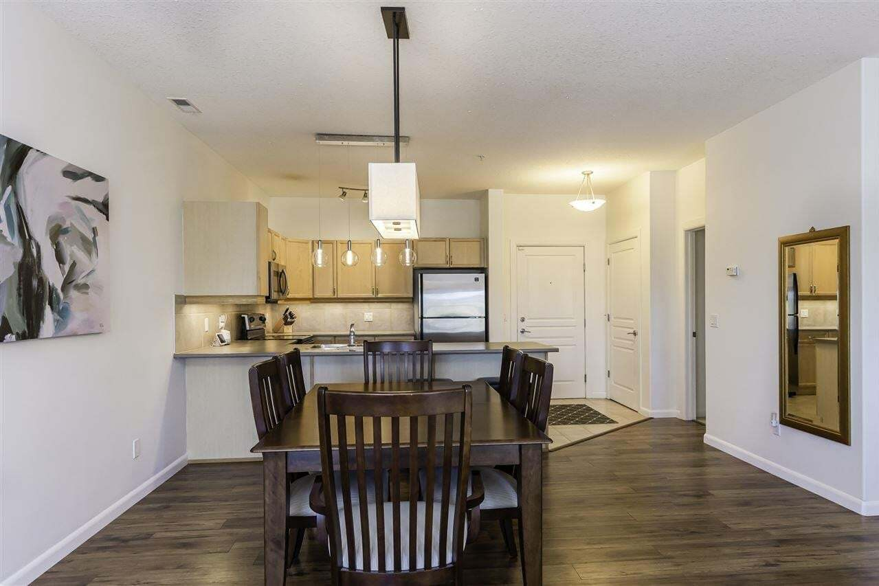 Condo for sale at 160 Magrath Rd NW Unit 306 Edmonton Alberta - MLS: E4208193