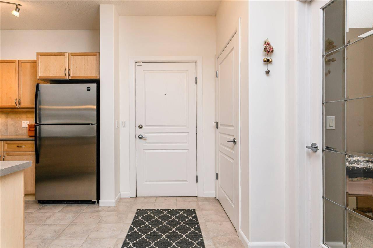 Condo for sale at 160 Magrath Rd Nw Unit 306 Edmonton Alberta - MLS: E4187367