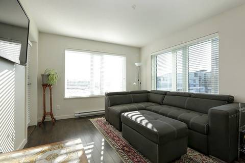 Condo for sale at 1673 Lloyd Ave Unit 306 North Vancouver British Columbia - MLS: R2406957