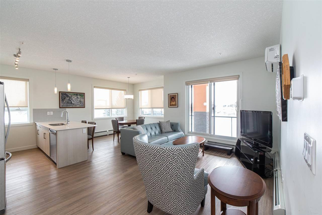 Condo for sale at 17 Columbia Ave W Unit 306 Devon Alberta - MLS: E4193462