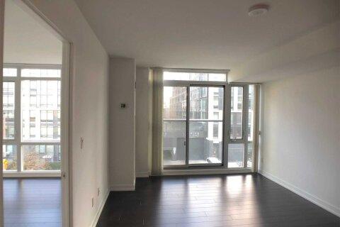 Apartment for rent at 170 Fort York Blvd Unit 306 Toronto Ontario - MLS: C4973126
