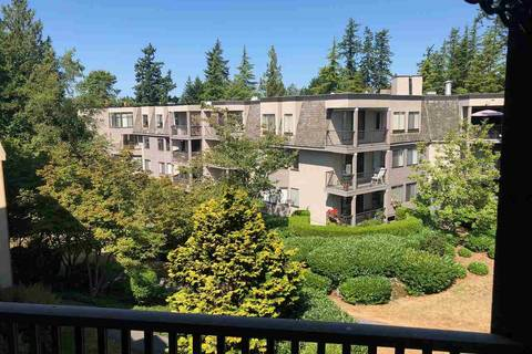 Condo for sale at 1720 Southmere Cres Unit 306 Surrey British Columbia - MLS: R2397050
