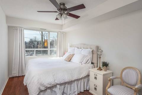 Condo for sale at 1801 Bayview Ave Unit 306 Toronto Ontario - MLS: C4388889