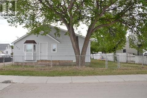 House for sale at 306 1st St Osler Saskatchewan - MLS: SK775665