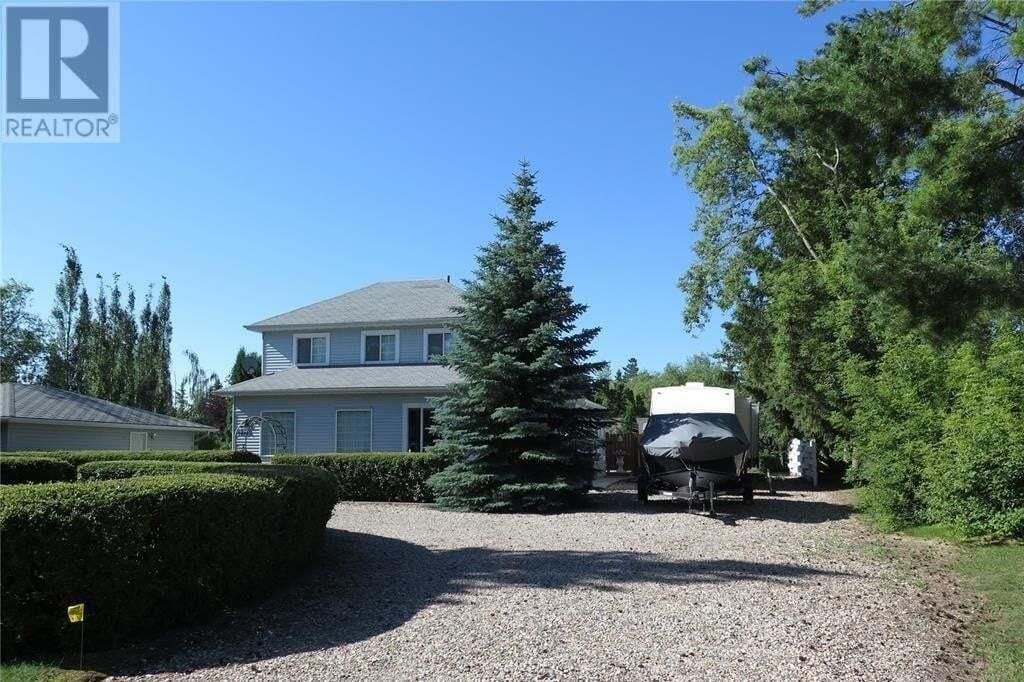 House for sale at 306 1st St S Waldheim Saskatchewan - MLS: SK821646