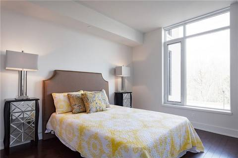 Condo for sale at 2 The Parkway Pk Unit 306 Ottawa Ontario - MLS: 1135121