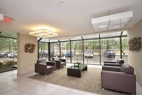 Condo for sale at 200 Robert Speck Pkwy Unit 306 Mississauga Ontario - MLS: W4487135