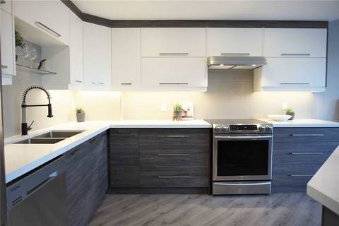 Condo for sale at 200 Robert Speck Pkwy Unit 306 Mississauga Ontario - MLS: W4583602