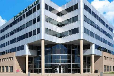 Commercial property for lease at 201 County Court Blvd Apartment 306 Brampton Ontario - MLS: W4921854