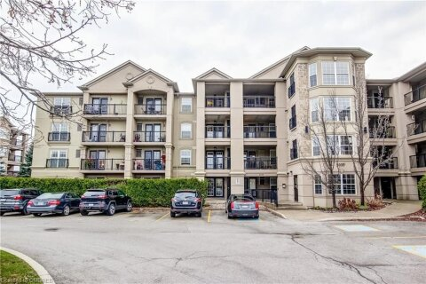 Residential property for sale at 2035 Appleby Line Unit 306 Burlington Ontario - MLS: 40048160