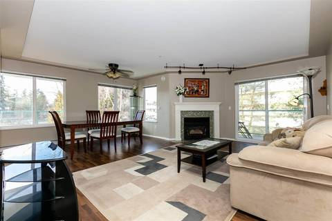 Condo for sale at 20453 53 Ave Unit 306 Langley British Columbia - MLS: R2435705