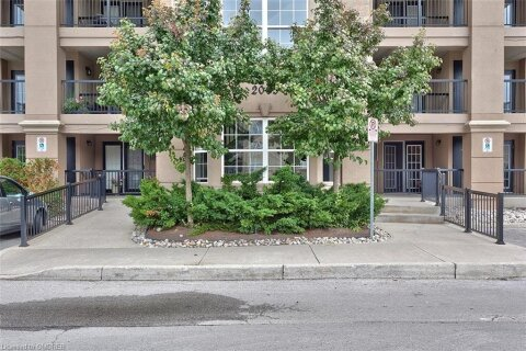 Residential property for sale at 2065 Appleby Line Unit 306 Burlington Ontario - MLS: 40047110