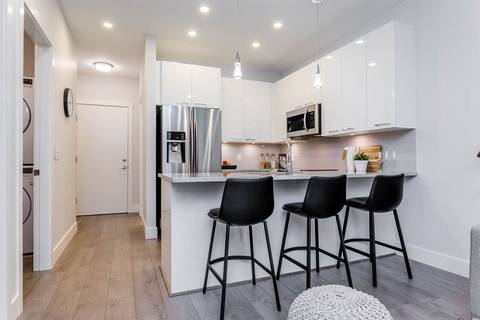 Condo for sale at 20696 Eastleigh Cres Unit 306 Langley British Columbia - MLS: R2438840